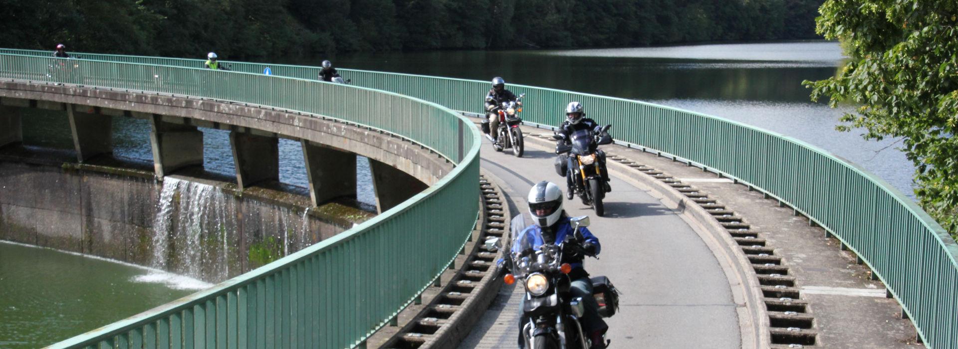 Motorrijbewijspoint  Moerdijk motorrijlessen