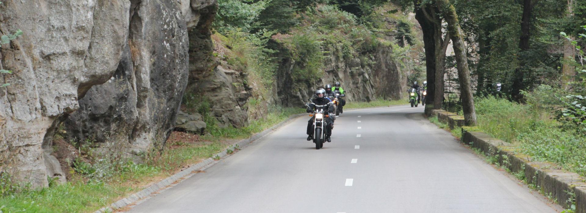 Motorrijbewijspoint Roosendaal spoedcursus motorrijbewijs