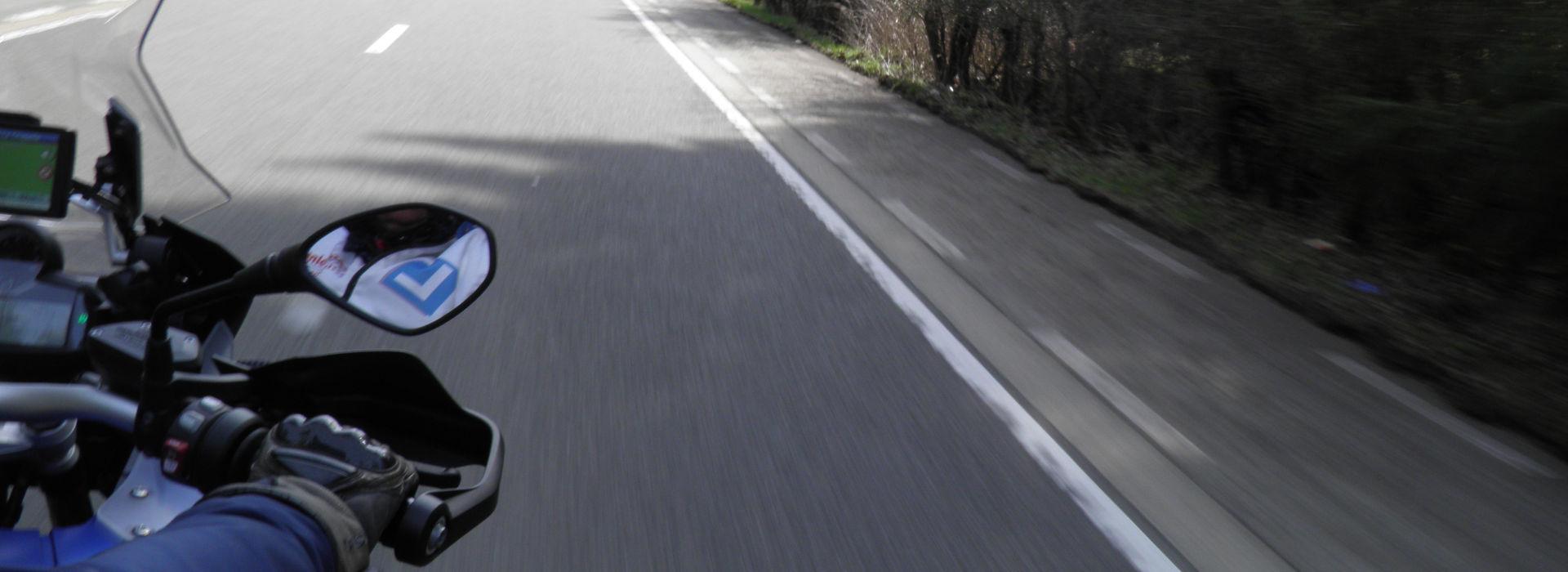 Motorrijbewijspoint Poortvliet snel motorrijbewijs halen