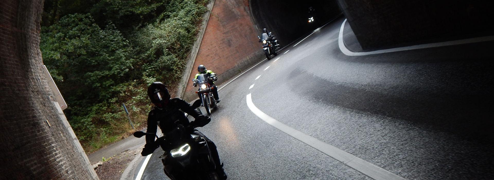 Motorrijbewijspoint Oudenbosch motorrijlessen