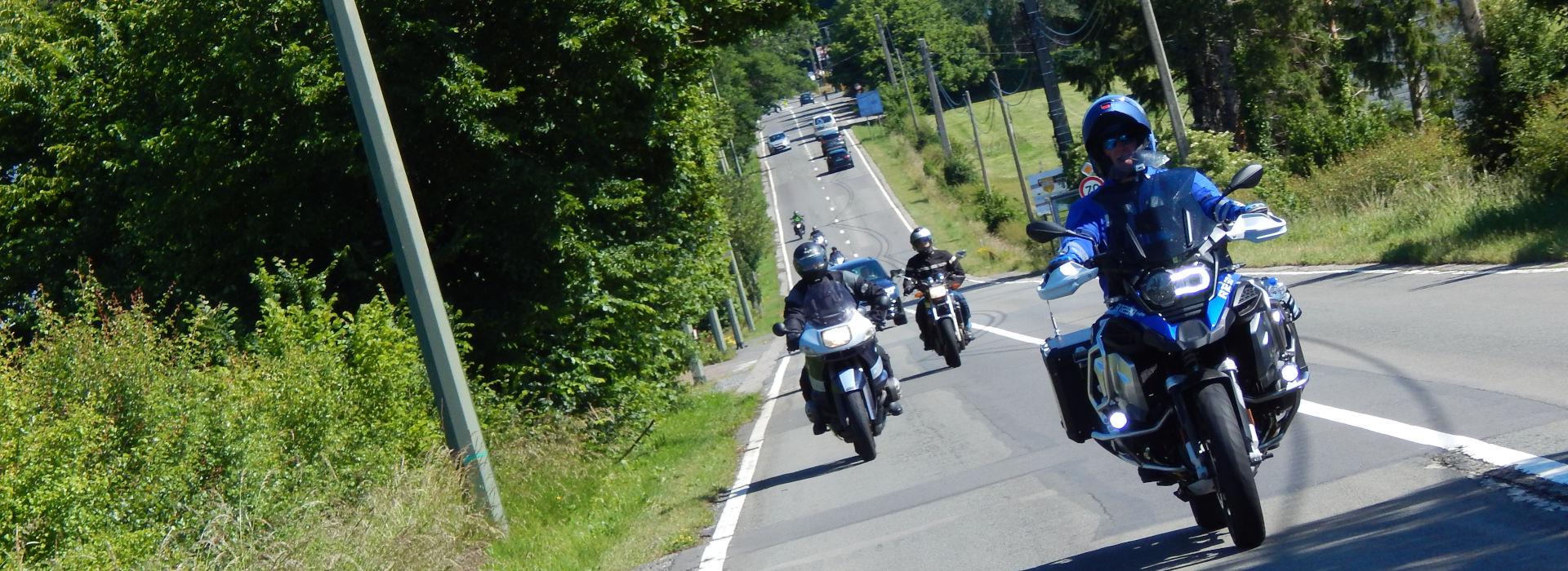 Motorrijbewijspoint Klundert motorrijlessen