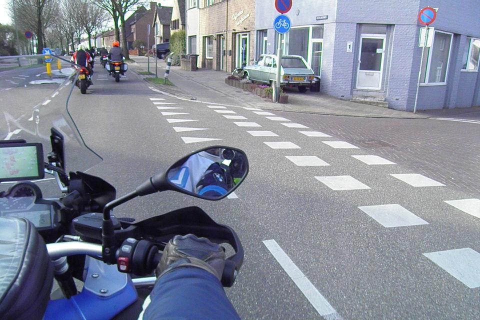 Motorrijbewijspoint Roosendaal theorie cursus online