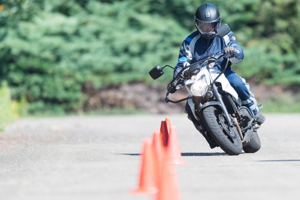 Motorrijbewijspoint Roosendaal motorrijlesplan