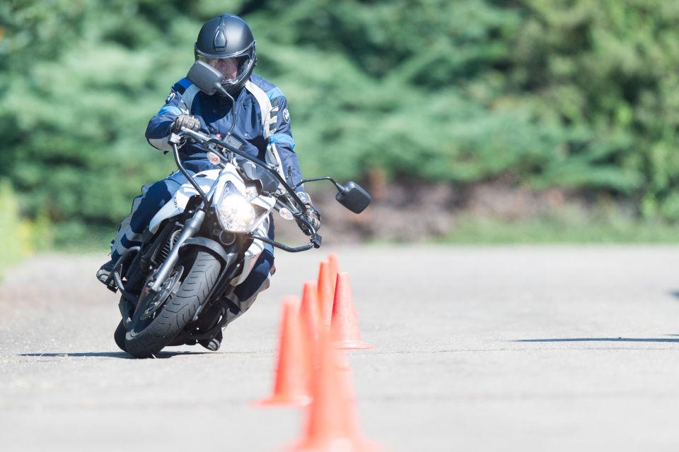 Motorrijbewijspoint Roosendaal motorrijvaardigheid