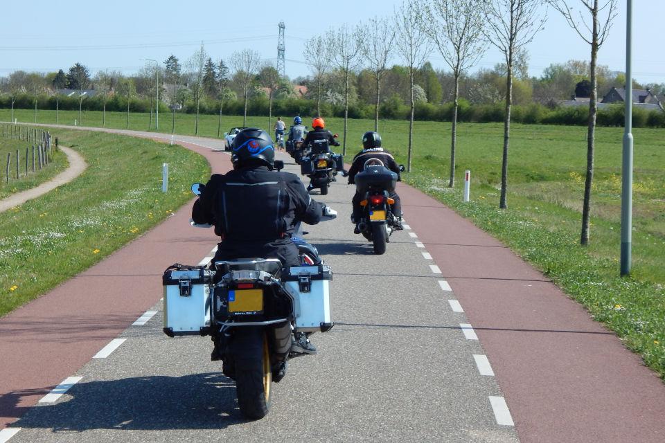 Motorrijbewijspoint Roosendaal motorrijlessen