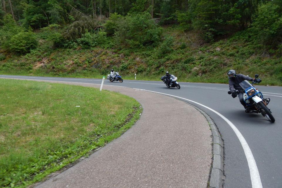 Motorrijbewijspoint Oosterhout snel motorrijbewijs halen